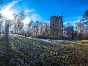 Kastelen Castle in Ettiswil
